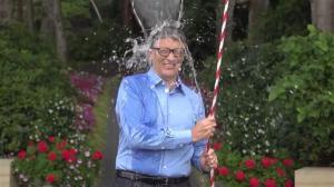 Bill Gates IBC
