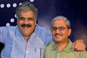 Bhatia and Gangwal