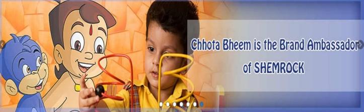 Answer 6 Chhota bheem