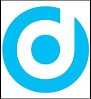 Q.7. dictionary logo