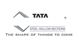 Identify logo.. - Answer - Tata Structura