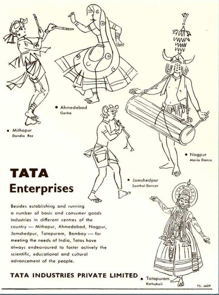 tata enterprises