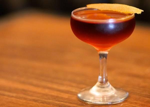 Churchil Cocktail