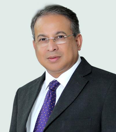 Praveer Sinha, CEO of Tata Power