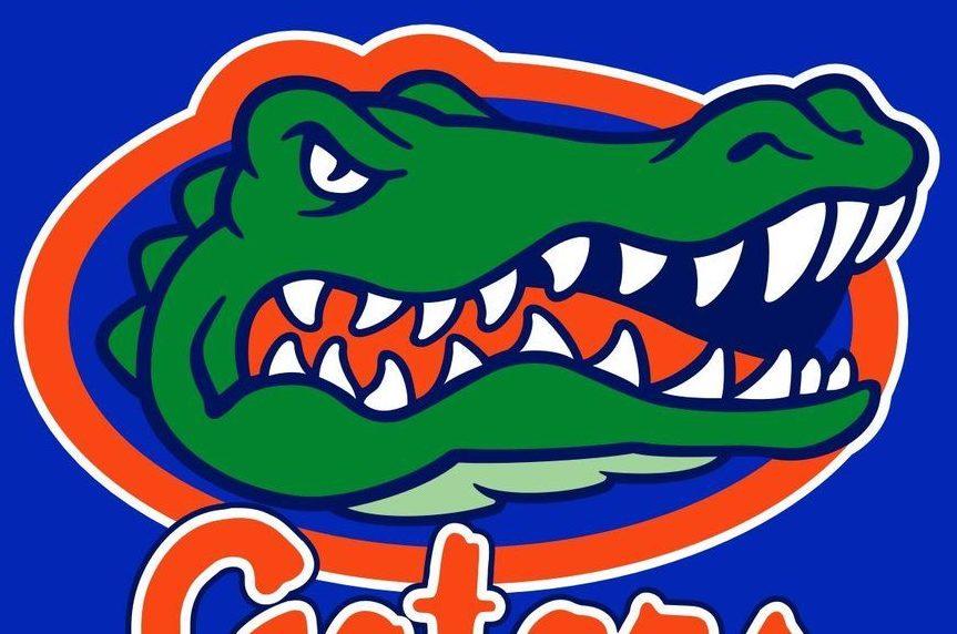 Gatorade Crocodile