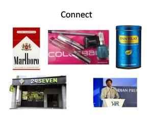 Connect Colorbar
