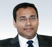 Ramakrishnan Mukundan, CEO, Tata Chemicals