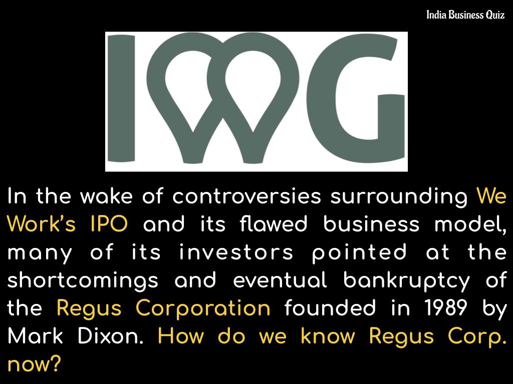 IWG logo