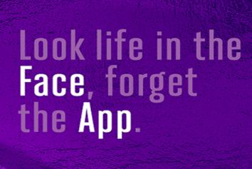 Lakme  Face App Ad