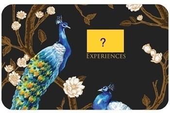 Taj Experiances