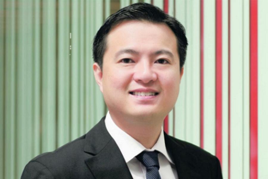 Leslie Thng, CEO, Vistara