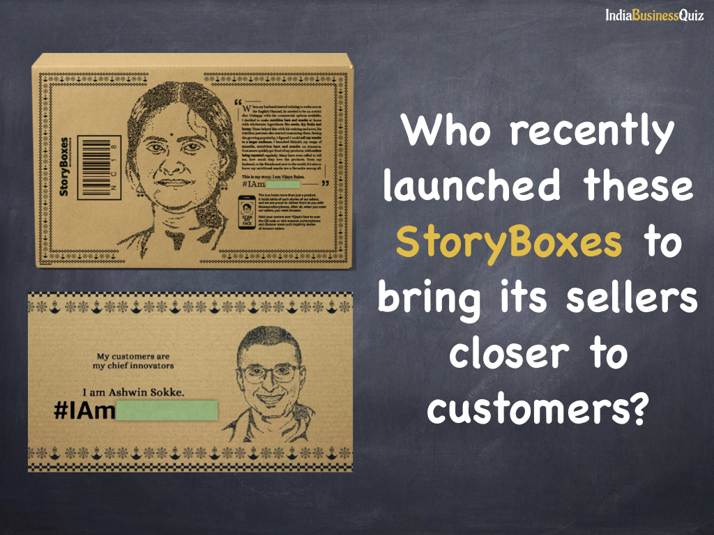 StoryBoxes by Amazon