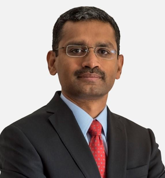Rajesh Gopinathan, CEO, TCS