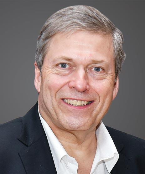 Guenter Butschek, CEO of Tata Motors