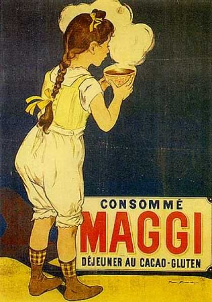 Maggi Consomme