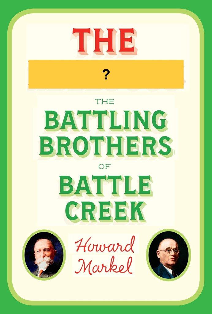 Battle Creek - Kellogs