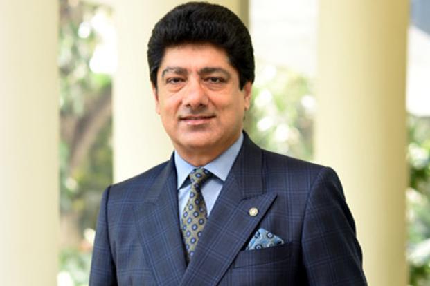 Puneet Chhatwal, CEO of IHCL (Taj)