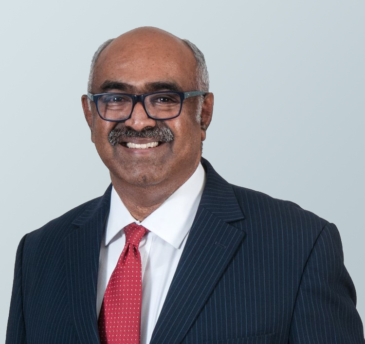 Sunil Bhaskaran, CEO of Air Asia